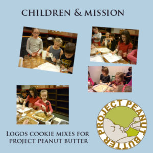 Children and Mission
