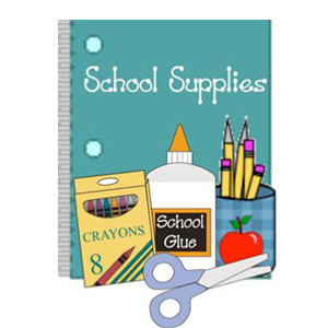 MHO School Supply Drive