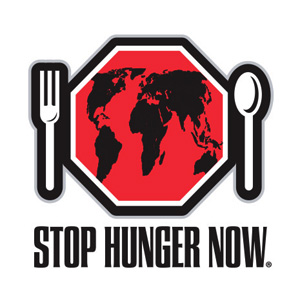 MP Stop Hunger Now